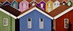 (Nespyxel) Tags: wood houses windows colors focus dof village sweden pov case repetition legno prospettiva geometrie smgen svezia geometries smogen vstragtalandcounty sotensmunicipality nespyxel stefanoscarselli tufototureto