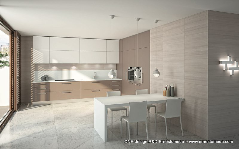 Emejing Cucine Ernestomeda One Pictures - Home Ideas - tyger.us