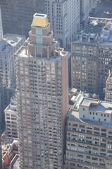 View from the Empire State Building (SomePhotosTakenByMe) Tags: city nyc newyorkcity vacation usa newyork building architecture america skyscraper unitedstates manhattan urlaub midtown uptown stadt esb architektur empirestatebuilding amerika gebäude innenstadt observationdeck wolkenkratzer aussichtsplattform