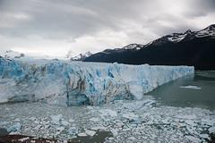 Perito Moreno Gletscher VII