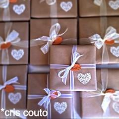 ....com carinho!!! (cris couto 73) Tags: ceramic handmade cermica papel presentes criscouto