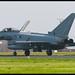 Typhoon - 7L+WE - Austrian Air Force