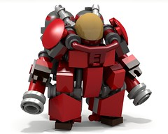 lego technic siege tank instructions