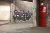 entraille (Lemecnormal) Tags: paris graffiti graff pal horfé horfe horphe horphé horphée