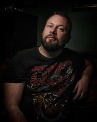 December 31st 2013 (Scott A Hamilton) Tags: portrait male fineart snapschotts