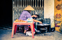 Ho Chi Minh/Vietnam (AntonKuznetsov) Tags: world life street city trip travel original portrait people woman house man building cars love fruits smile face hat kids modern children fun town interesting asia tour emotion documentary lifestyle social vietnam journey motorcycle unusual traveling pleasure stylish hochiminh professionalphotography 2014 bestmoments carlzeiss50 canon24105 canon5dmark3