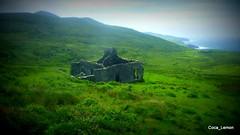 Ireland_West Coast (Coca_Lemon) Tags: ireland ruine irlande ringofkerry irelandwestcoast