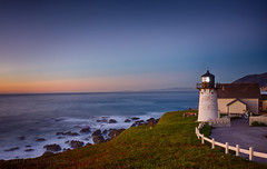 Flash (Lisa Ouellette) Tags: lighthouse hostel ptmontara nrhp91001094