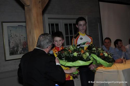 Ploegvoorstelling DCM Cycling Team (88)