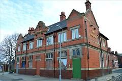 The Phoenix Pub (kev thomas21) Tags: building abandoned liverpool pub decay derelict merseyside kirkdale liverpoolmerseysidederelict