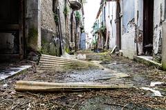 Apice Vecchia - Ghost Town (Claudio Morabito Photography) Tags: italy canon eos italia campania ghosttown claudio canoneos morabito apice eos6d apicevecchia canoneos6d claudiomorabitophotographer claudiomorabito claudiomorabito©