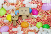 04 I 20 I 2014 // Happy Easter (RUEL CALITIS) Tags: easter holyweek danbo lentenseason danboard
