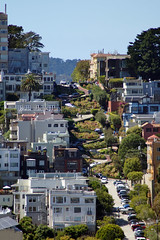2013-09-15 09-22 Kalifornien 026 San Francisco, Lombard Street