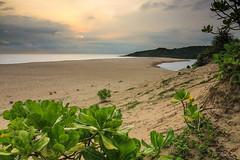 Pantai Cipanarikan | Ujung Genteng, Sukabumi