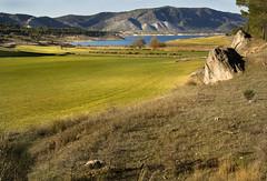 IMG_6839 Landscape(Castilla la Mancha-Dam Buendia) - Seen On Explore - 2014-05-05 # 206 (jaro-es) Tags: españa nature canon landscape spain dam natur natura explore landschaft spanien naturesfinest staudamm spanelsko naturewatcher eos450 naturemaster