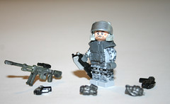 LEGO HALO MARINE-ODST (Keaton FillyDing) Tags: 2 3 trooper soldier 1 marine lego fig space alien halo delta human elite sniper figure reach minifig custom rare grunt brute proto minifigure sifi operater brickarms odst citizenbrick