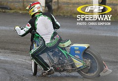 039 - Adam Extance on the Kawasaki at Buxton