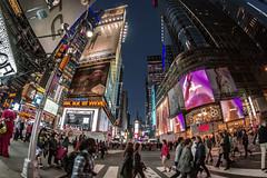 Time Square (Andreiandrade) Tags: nyc newyorkcity usa lake newyork female centralpark manhattan broadway young tourist traveling tunel cliche brooklingbridge broadwayst