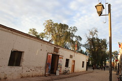 IMG_1603 (guilhermembento) Tags: chile street old san village desert vila pedro atacama são deserto comunidade
