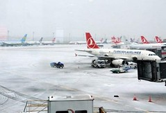 Anadolu Efes'e yardım eli | Bora Jet devreye girerek kafileyi Adana'ya taşıdı