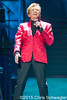 Barry Manilow @ One Last Time Tour, The Palace Of Auburn Hills, Auburn Hills, MI - 02-15-15