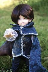 93 (ruppychan) Tags: ball dark doll des elf bjd soo fairyland joint desu littlefee