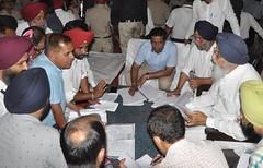 Sangat Darshan program at Nakodar - Parkash Singh Badal(3) (youth_akalidal) Tags: punjab govt parkashsinghbadal akalidal sangatdarshan