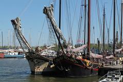 Monnickendam (christina.marsh25) Tags: holland ijsselmeer waterland zuiderzee monnickendam
