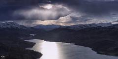 The Trossachs (J McSporran) Tags: landscape scotland trossachs bengullipen