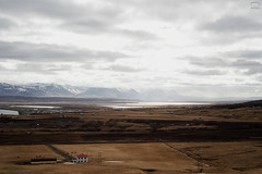 A view (Yonatan Souid) Tags: sky nature clouds iceland high vastness northiceland takeabreath inspiredbyiceland theimmensity