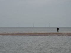 2016 04 15 039 Crosby Beach (Mark Baker, photoboxgallery.com/markbaker) Tags: uk england men beach dawn coast photo spring iron europe european baker place britain mark united union great eu kingdom indoor cast photograph gb april another sir antony gormley crosby merseyside sefton 2016 picsmark