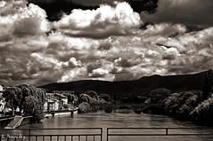 #AM_DSC0269_v2 (Pascal Rey Photographies) Tags: paysages landscapes france fra linux ubuntu digikam pont hdr nuages clouds cielos ciel cieux