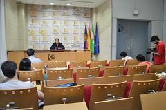 FOTO_Programa Emprende_4 (Pgina oficial de la Diputacin de Crdoba) Tags: de ana sala prensa carrillo programa emprende