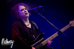 The Cure (Katie McPansy) Tags: city music robert photography concert theater photographer photos katie review smith missouri kansas cure starlight grogan 2016 mcpansy