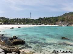 Raya Island Phuket snorkeling (14) (Eric Lon) Tags: sea mer fish swim stars thailand island nager holidays jellyfish ile diving snorkeling corals poissons etoiles coraux meduse plonger ericlon