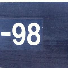 #98 (shark44779011) Tags: 98