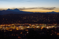 bend (the_apostle99) Tags: city mountains nature beer night brewing landscape photography high cityscape desert bend none plains cite minivacation 10barrel