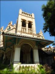 gajah mungkur (altrerosje) Tags: house building architecture arc vernacular verandah