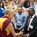USIP Youth Exchange with His Holiness the Dalai Lama