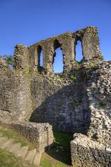 Dryslwyn Castle Wales (fillbee) Tags: tower castle wales hall carmarthenshire cornwall or great ap round keep earl strength defensive rhys edmund normans gatehouse curtainwall llandeilo owain ystrad dryslwyn dinefwr hilltops maredudd tywi gruffydd glyndr maelgwyn gryg