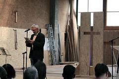 IMG_1326 (Kirche) Tags: kirche tradition innovation zukunft kumene werkstatttag kirchehochzwei kirchehoch2 zimmermannssohn
