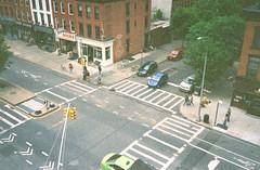 L1746R1-R01-025 (DoubleBen) Tags: new york nyc film brooklyn kodak olympus stylus expired 800 epic bushwick koday drtysummr