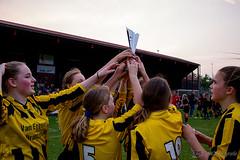 Baardwijk MD1 op Toernooi (41 van 41) (v.v. Baardwijk) Tags: meiden rwb wsc margriet toernooi waalwijk meidenvoetbal baardwijk emplina