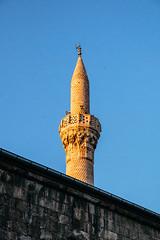 IMG_4852.JPG (esintu) Tags: minaret mosque gaziantep turkey turkiye