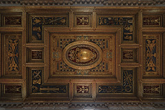 Roma - Ceiling of the Lateran Basilica (Michael.Kemper) Tags: voyage italien italy rome roma travelling st canon john is san italia basilica ceiling di usm rom efs f28 giovanni basilika reise 30d laterano 1755 lateran papal papale latium lateransbasilika canoneos30d canonefs1755f28isusm archbasilica arcibasilica