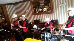 20160606_152232 (Downtown Dixieland Band) Tags: ireland music festival fun jazz swing latin funk limerick dixieland doonbeg