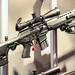 2009 SHOT Show - SIG SAUER Rifle