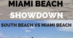 Liked on Pinterest: South Beach or the rest of Miami Beach? Here are the pros and cons of staying in each hot spot. (IreneF735) Tags: travel summer newyork fashion cali united newyorker states chic lease fashionweek mansions stylist dreamhome streetstyle luxuryhouse styleguide luxuryhomes luxurylifestyle luxurylife homelistings summer16 pinterest luxurylisting mensblog bosshome