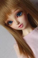 Meet Gamble!!! (Gigiholy) Tags: wig fairyland modded formydoll nomyens oscardolleyes nanuri16