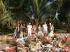 Trash Walk Adventure (greenbyjohn) Tags: garbage bali ubud sampah sustainable solution plastic trash john hardy